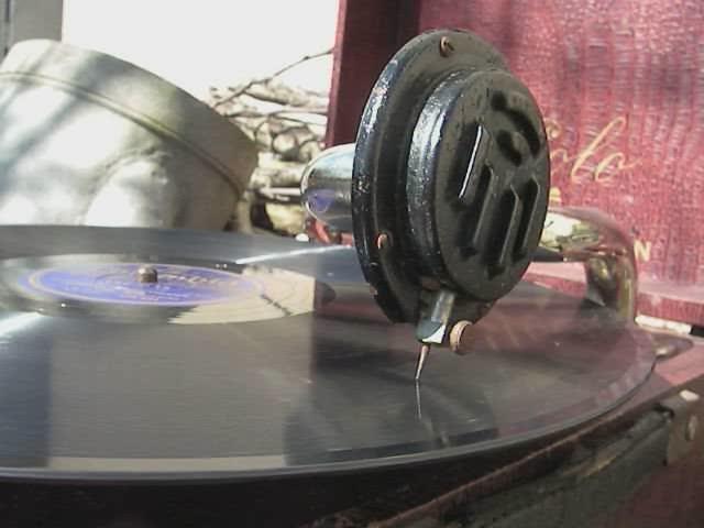 Disco a 78 giri: primo supporto per musica di massa!